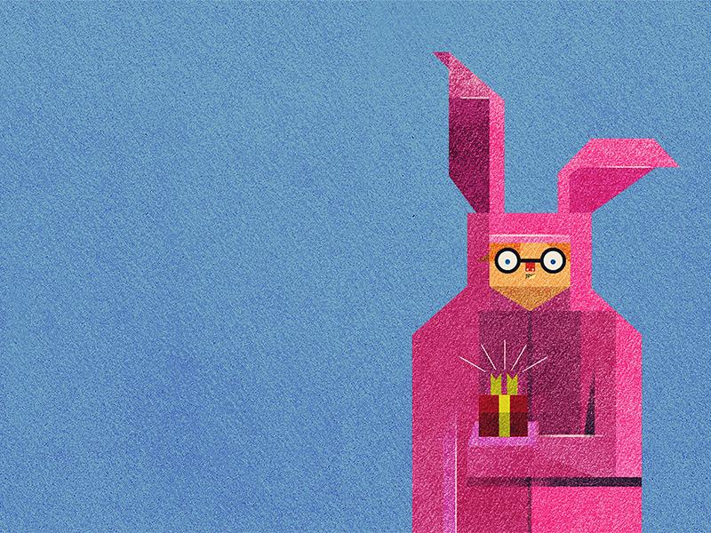 Harvey, The Rabbit