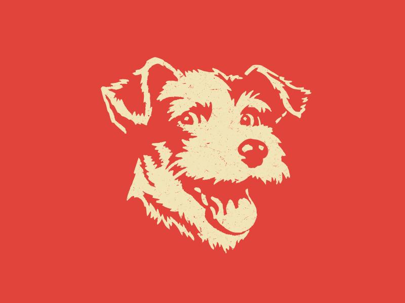 Защищено: Super Secret Terrier Portrait