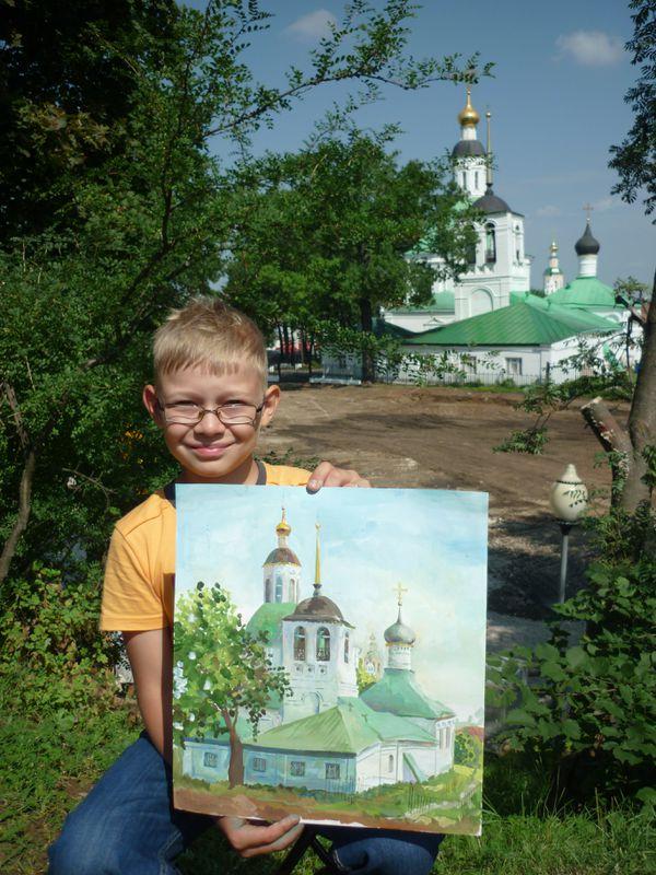 Черепанов Александр Дмитриевич