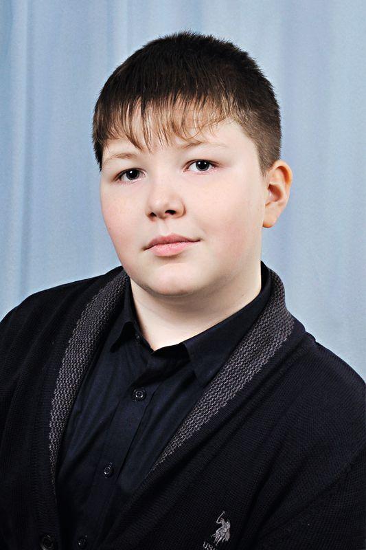 Дмитриев Илья Дмитриевич