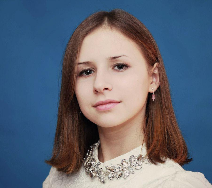 Горбунова Анна Анатольевна