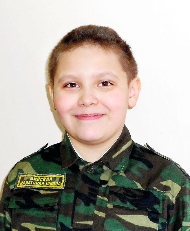 Литейкин Никита Сергеевич