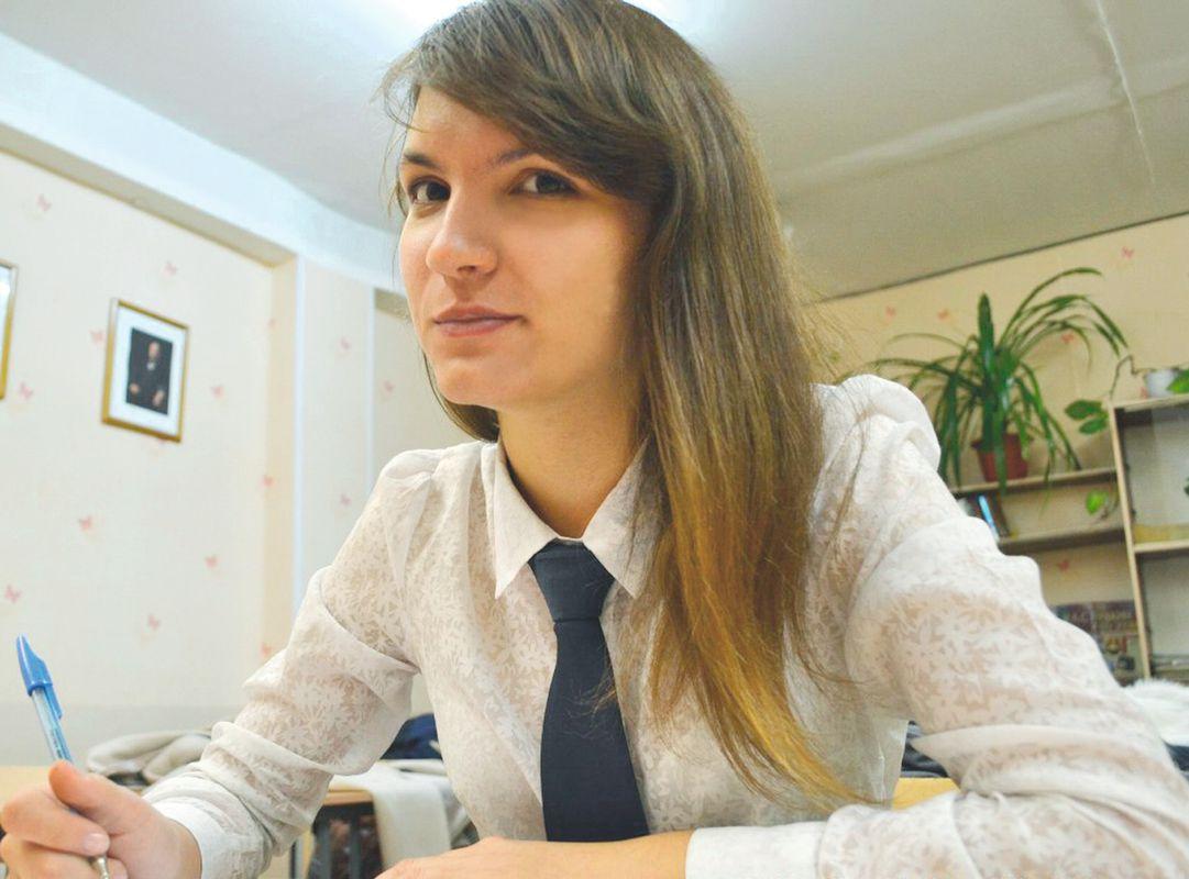 Старикова Ольга Алексеевна