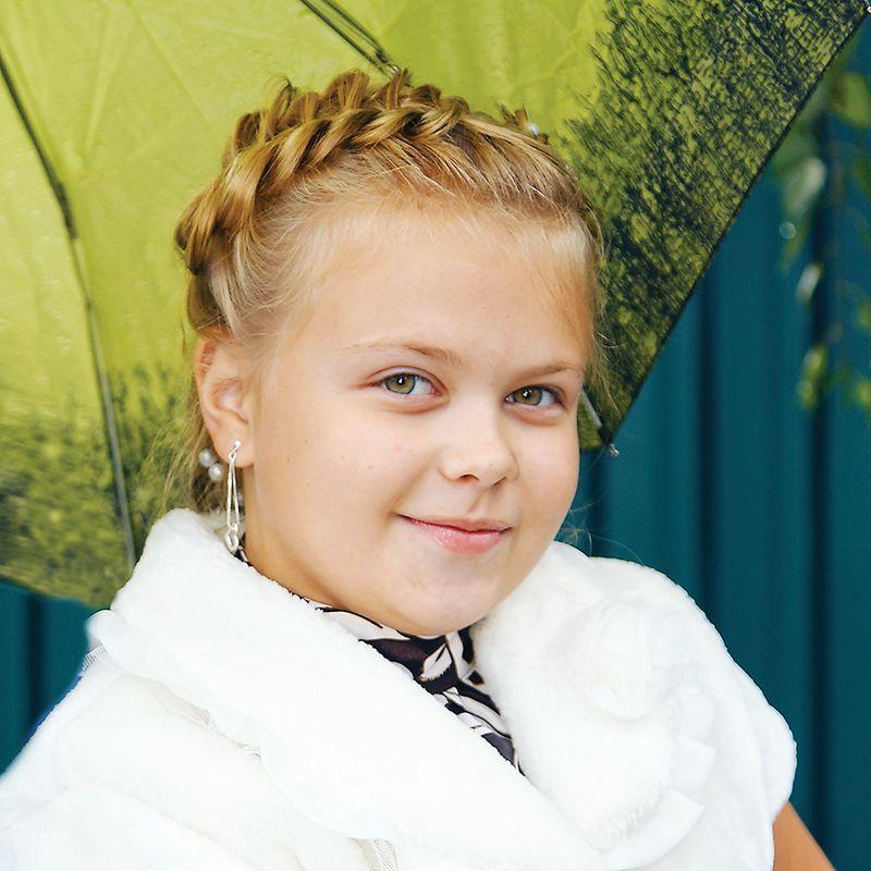 Заборонок Дарья Александровна