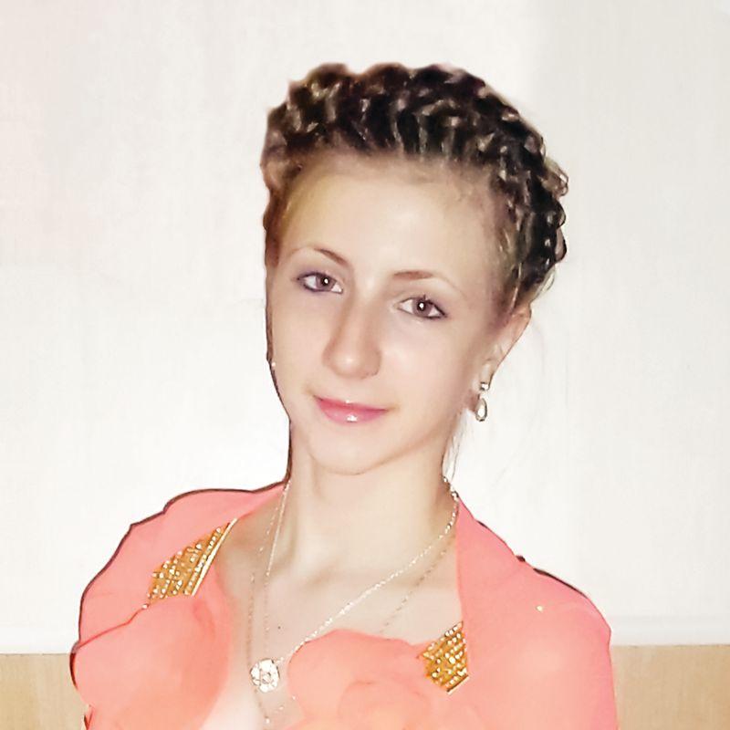 Какорина Алеся Евгеньевна