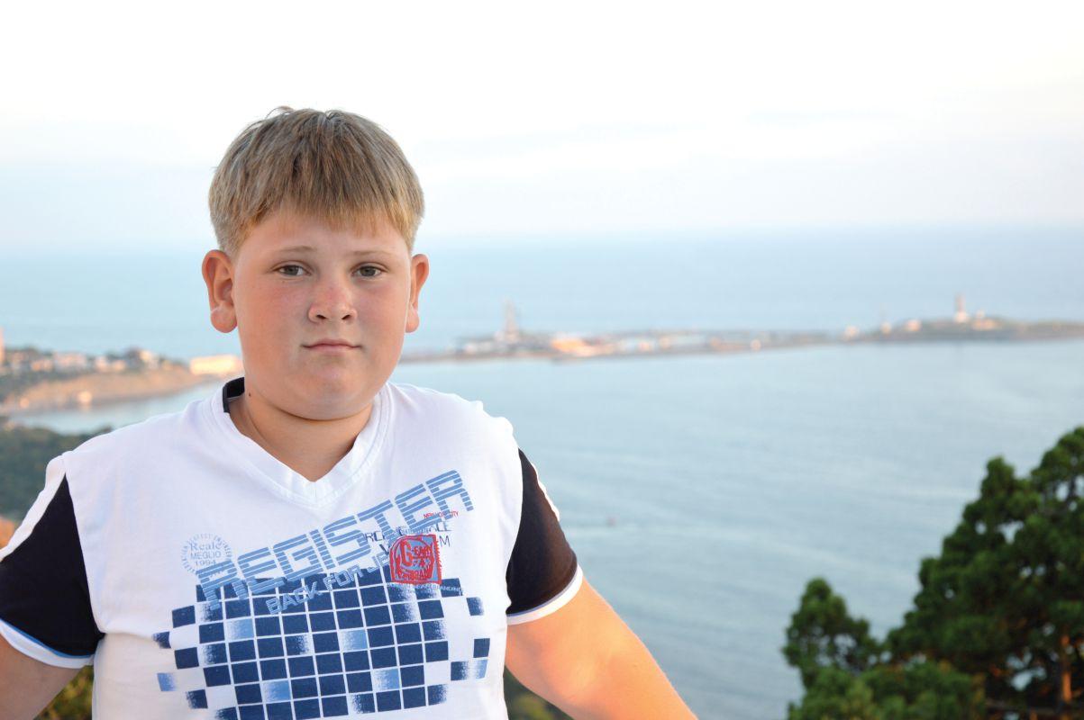 Литвинцев Роман Дмитриевич