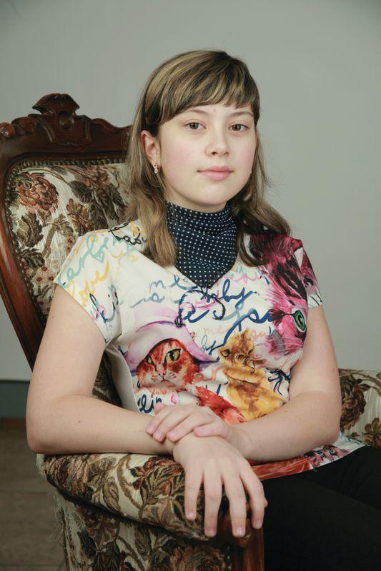 Лютенко Екатерина Викторовна