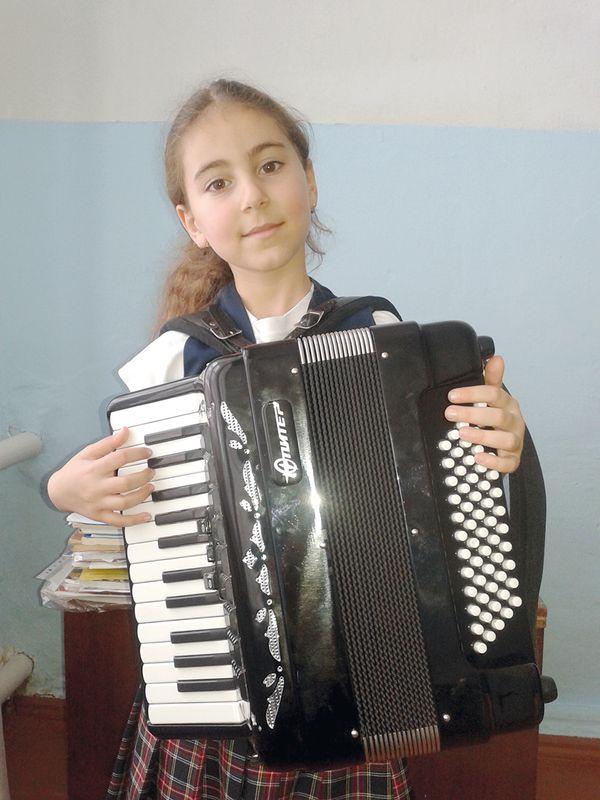 Айвазян Лаура Севаковна (2)