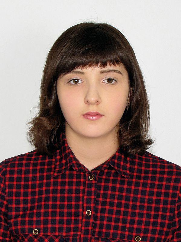 Богачёва Елена Вадимовна.