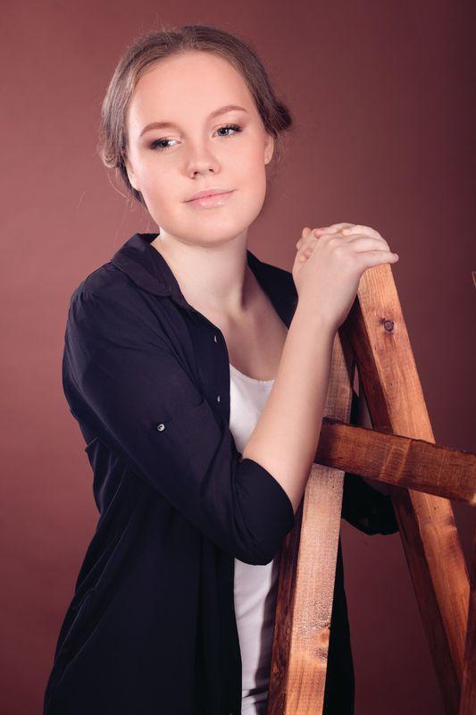 Гаврилова Полина Александровна