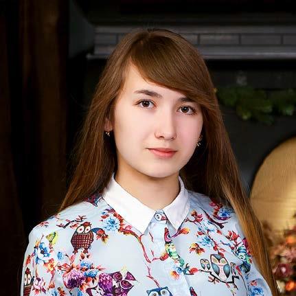 Шарифуллина Гульнур Газинуровна