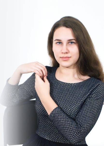 Ивашко Ангелина Андреевна