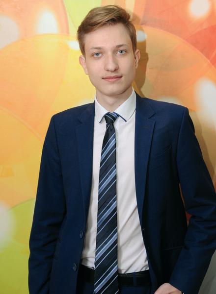 Горбунов Данил Эдуардович