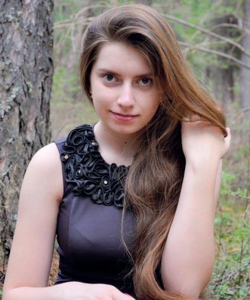 Шестакова Ксения Андреевна