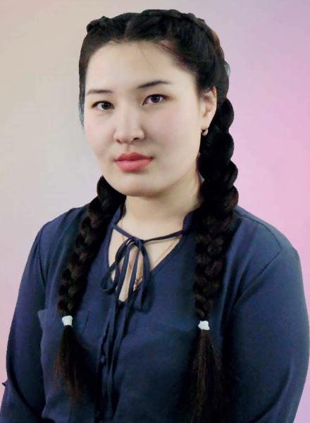 Яковлева Алёна Леонидовна