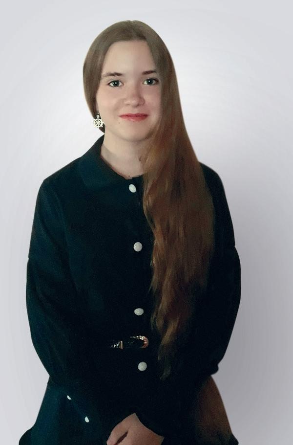 Муромцева Екатерина Сергеевна