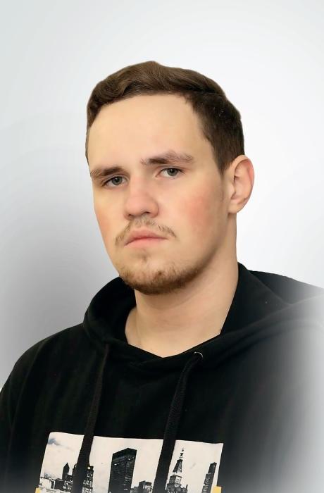 Беляев Данила Андреевич