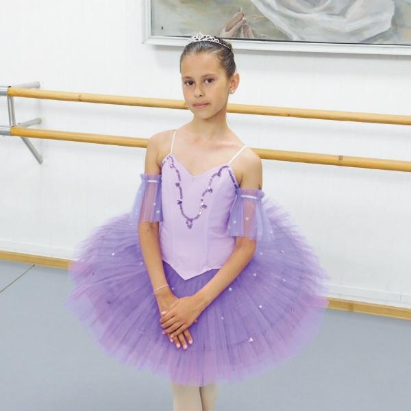 Валеева Юлия Романовна