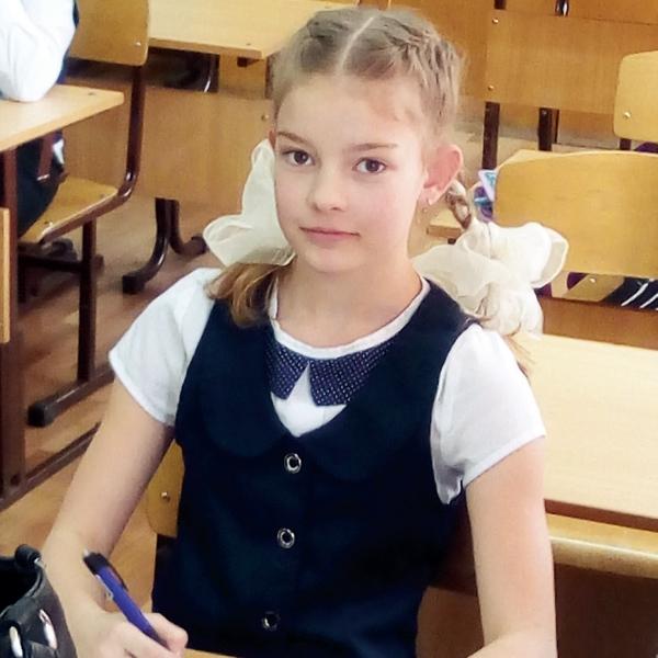 Ларионова Ульяна Дмитриевна