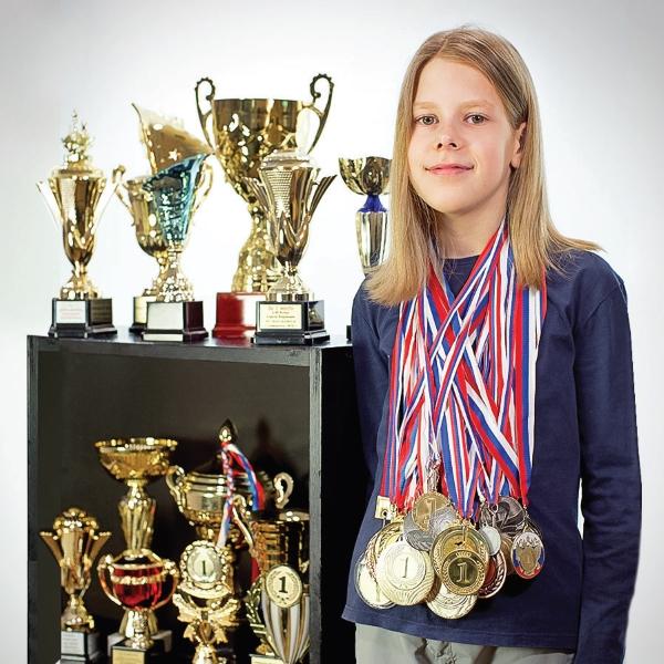 Чигидина Мария Александровна