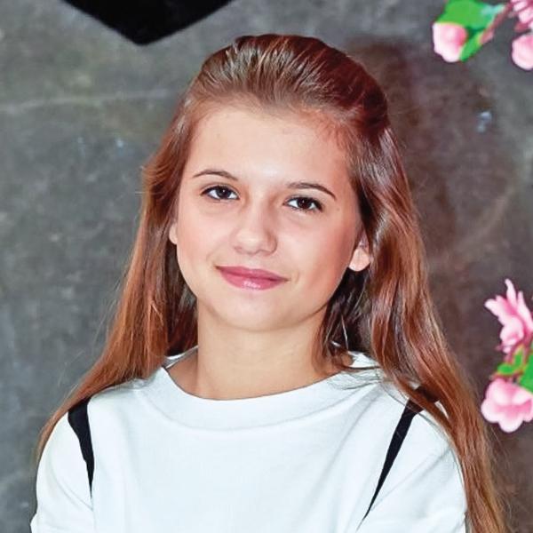 Юськив Алина Васильевна