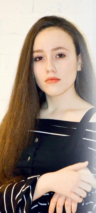 Якимова Анастасия Владимировна