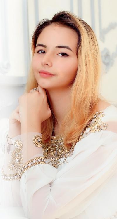 Янекова Анастасия Максимовна