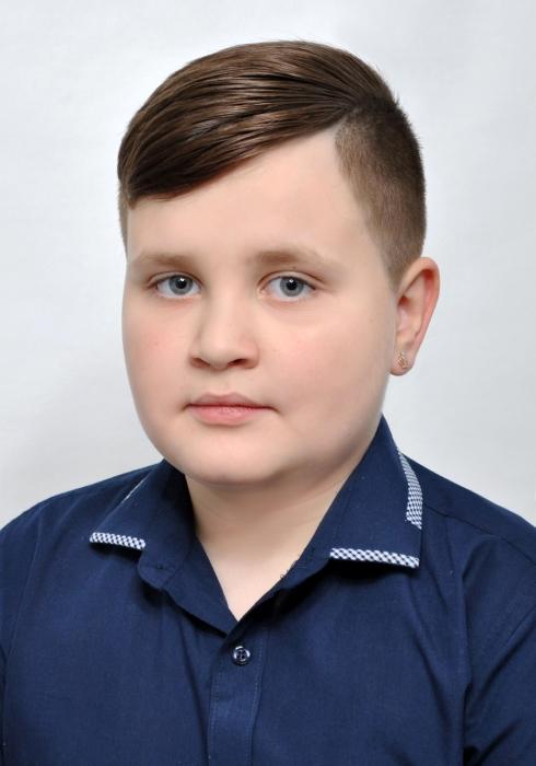 Ильин Виктор Евгеньевич