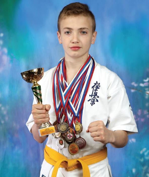 Шукалов Владислав Сергеевич