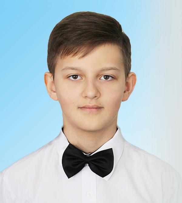 Шушпанов Илья Алексеевич