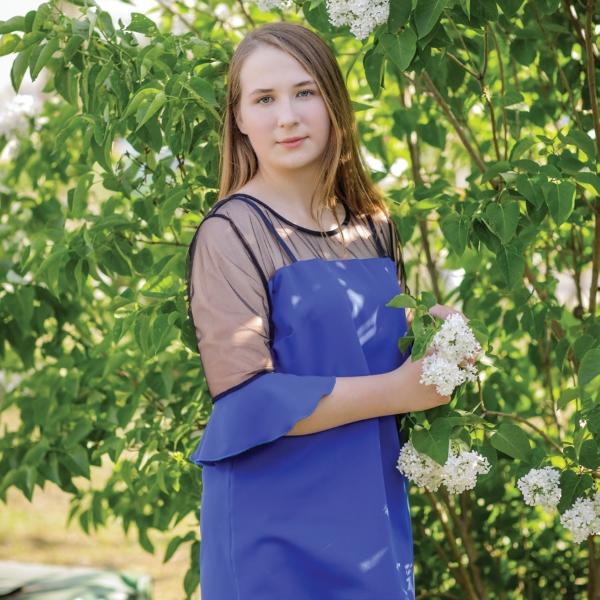 Волкова Карина Анатольевна