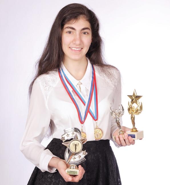 Лазариду Лина Николаос