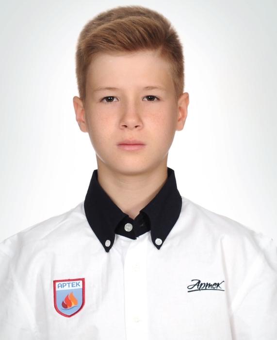Линев Егор Анатольевич