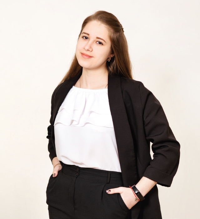 Шилова Юлия Алексеевна