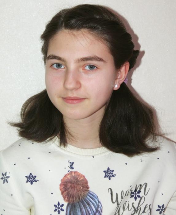 Шурмелёва Ксения Александровна