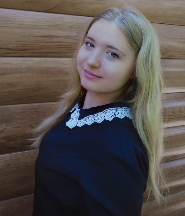 Бухтина Юлия Дмитриевна