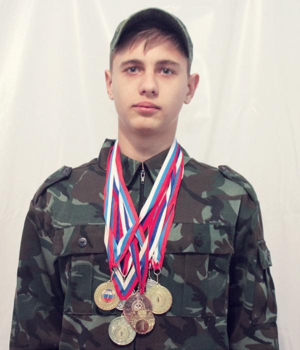 Васильченко Вячеслав Викторович