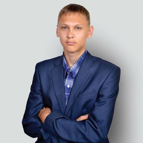 Землин Артём Александрович