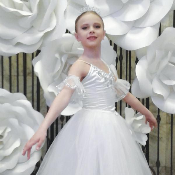 Шевченко Екатерина Дмитриевна