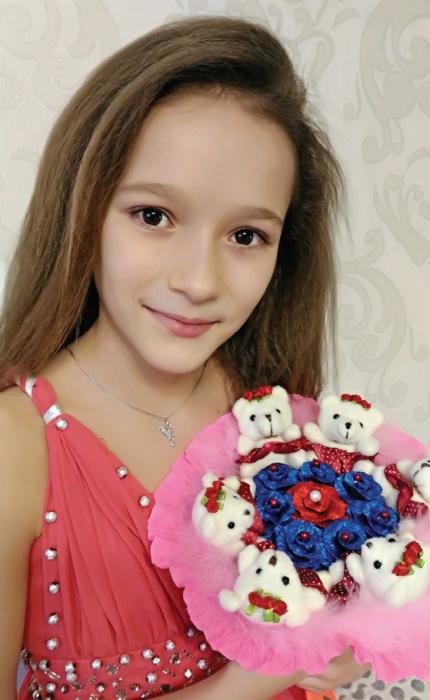 Губайдуллина Мария Дмитриевна