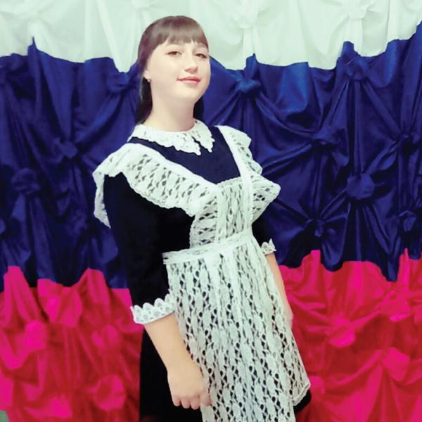 Кононова Анастасия Николаевна