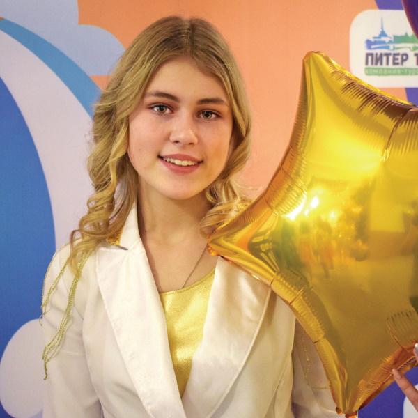 Сергеева Маргарита Сергеевна