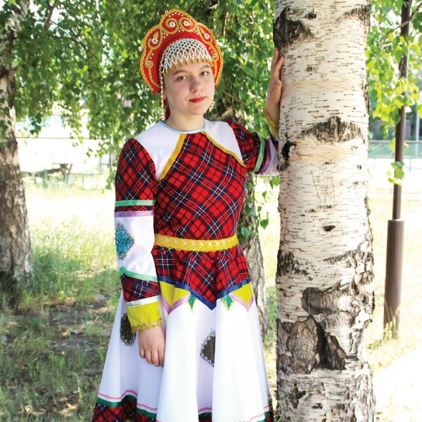 Яковлева Александра Евгеньевна
