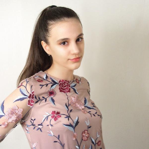 Дмитриенко Екатерина Андреевна