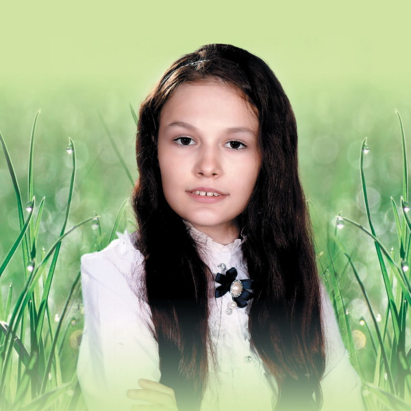 Иванникова Юлиана Дмитриевна