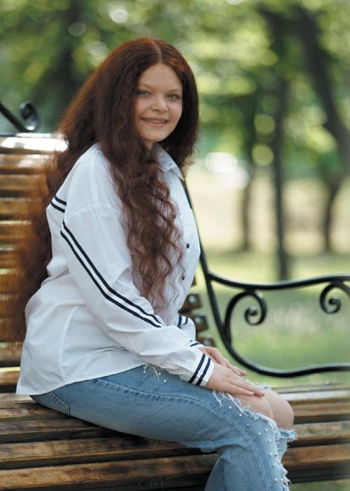 Наак Виктория Алексеевна