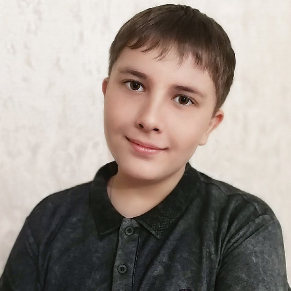 Рудаков Кирилл Евгеньевич