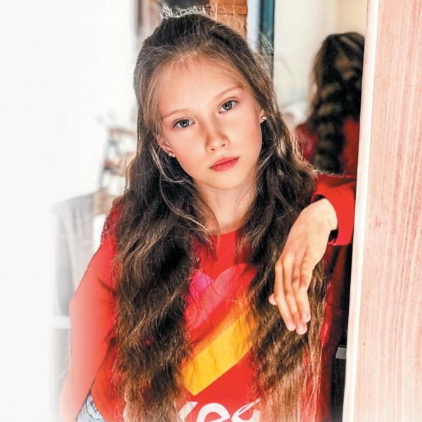 Столлер Алина Алексеевна