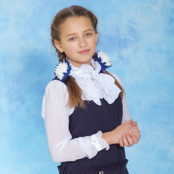 Деева Дарина Сергеевна