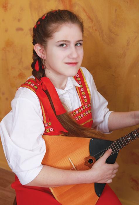 Кулакова Анна Олеговна